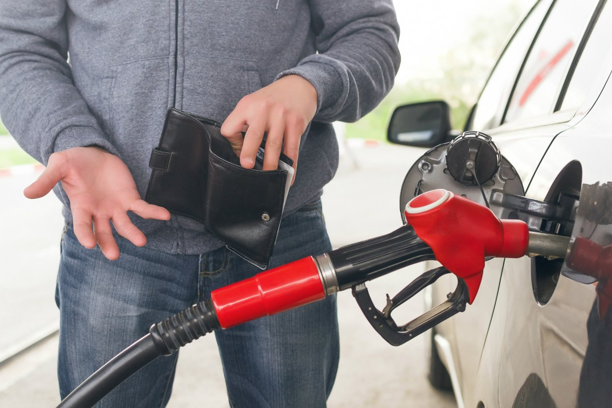 How to find the cheapest petrol and diesel near you